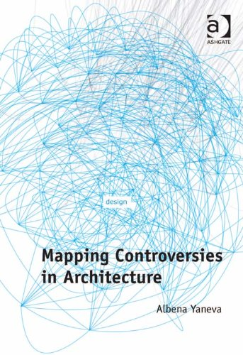 Download Mapping Controversies in Architecture Pdf