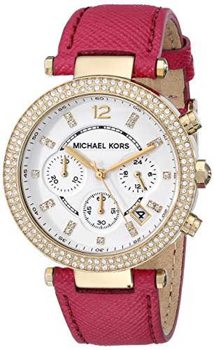 (Michael Kors MK2297 Women's Watch)