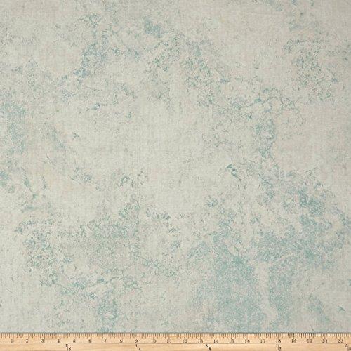 Northcott 0570824 Stonehenge Gradations Basics Blender Light Seafoam Blue Fabric by The Yard