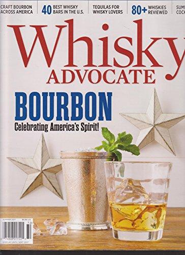 Whisky Advocate Magazine Summer 2017
