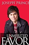 Unmerited Favor: Depending on Jesus for every success in your life