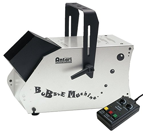 Antari B-100XT Pro Bubble Machine - High Powered with Timer Control by Antari