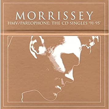 Amazon   CD Singles Box 2 91-9...