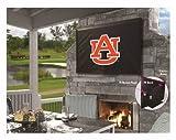 Auburn Tigers NCAA Outdoor TV Cover