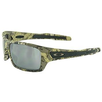 f0b65d3e811 Oakley Si Turbine desolve Bare Camouflage Black Iridium  Amazon.fr ...