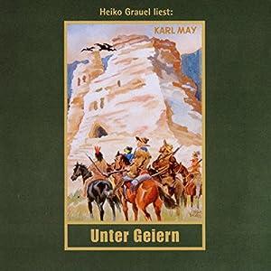 Unter Geiern Hörbuch