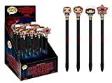 Stranger Things POP! Pens with Toppers Display Classic (16) Funko Cancelleria