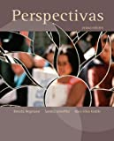 img - for Perspectivas (with Audio CD) (World Languages) by Brenda Wegmann (2009-05-06) book / textbook / text book