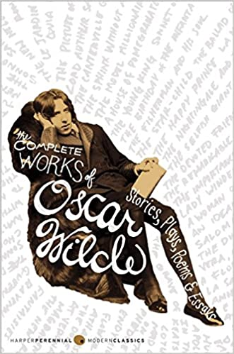 com the complete works of oscar wilde stories plays  com the complete works of oscar wilde stories plays poems essays 9780060963934 oscar wilde books