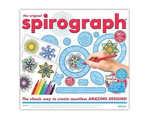 (Spirograph The Original Spirograph by)