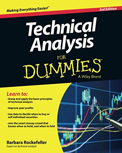 Technical Analysis For Dummies, 3rd Edition (Best Stock Market Technical Indicators)