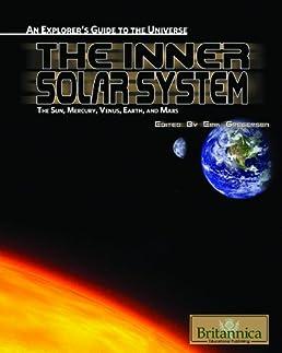 amazon com the inner solar system the sun mercury venus earth rh amazon com John Gray Mars Venus Venus-Mars Midpoint in Synastry