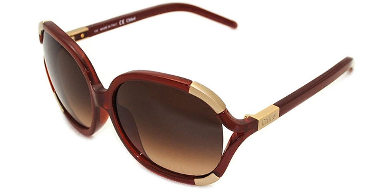 人気ブランドとおすすめのビーチサングラス10選 Chloe (クロエ) サングラス CE618SA