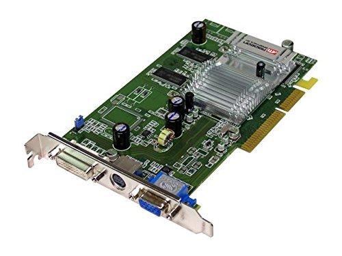 SAPPHIRE 1024AC200DFA SAPPHIRE 1024AC200DFA Radeon 9600 256MB 128-bit DDR AGP 4X/8X Video