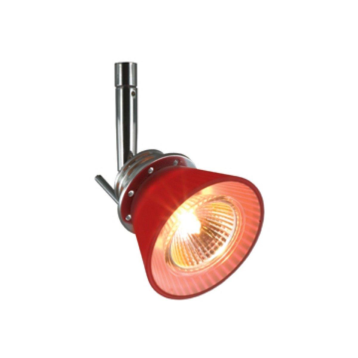 Jesco Lighting HILV10950WH ミニ デコ 109シリーズ 低電圧 トラック照明器具 Length: 3.5