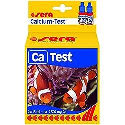 Sera Calcium-Test (Ca) 15 Ml, 0.5 fl.oz Aquarium Test Kits