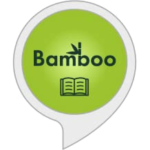 Bamboo Books