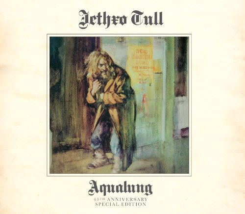 Aqualung 40th Anniversary (The Best Of Acoustic Jethro Tull)