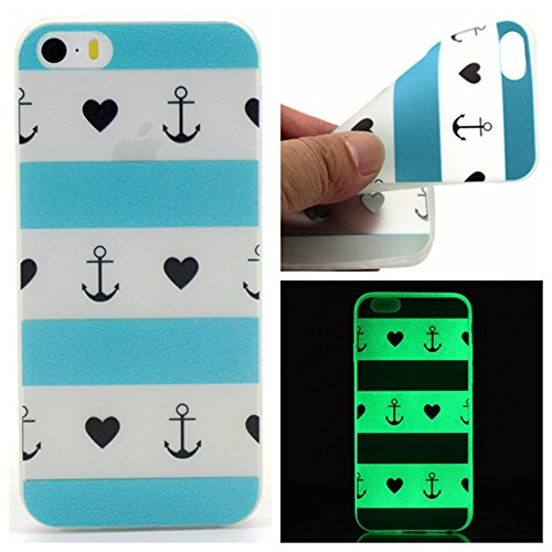Coque Etui iPhone 6 6S , Leiai Mots De La Parole Silicone Gel Case Avant et Arrière Intégral Full Protection Cover Transparent TPU Housse Anti-rayures pour Apple iPhone 6 6S