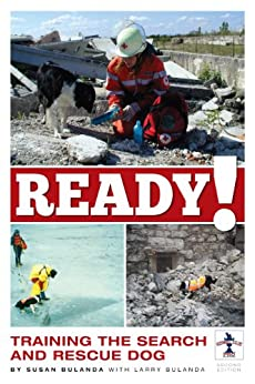 Ready training the search and rescue dog kennel club for Ready dog kennel