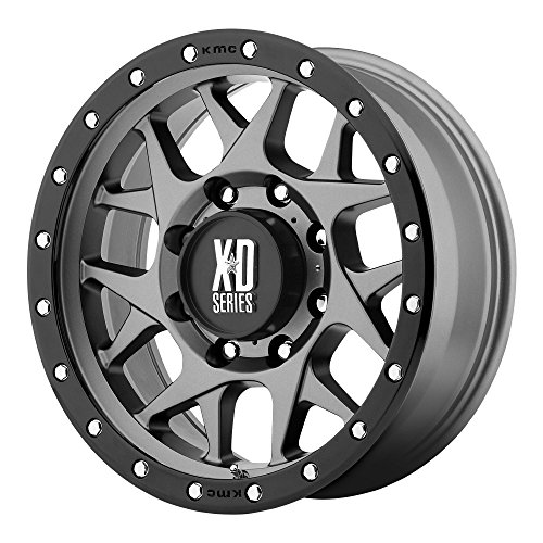 kmc wheels 18 - 5