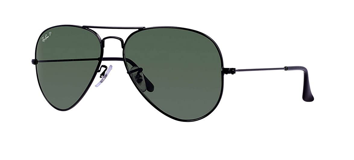 a090b7a1305 Amazon.com  Ray-Ban Aviator Classic G-15