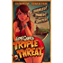 Lexy Cooper: Triple Threat: Books 1 - 3
