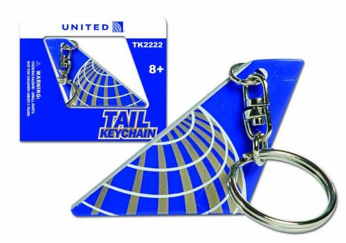 united-airlines-tail-keychain
