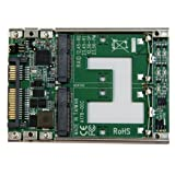 StarTech.com SATA to 2.5-Inch or 3.5-Inch IDE