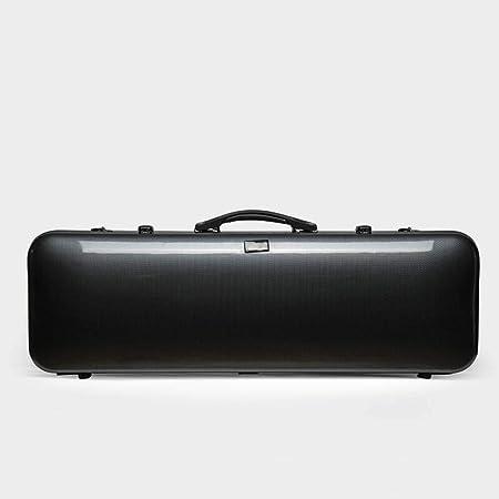 Estuche de Violín de Tamaño Completo La caja del filtro de peso ligero Violín Violín Con