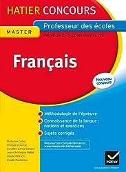 Epreuve Ecrite Admissibilité Français Concours 2013: Concours Professeur des Ecoles