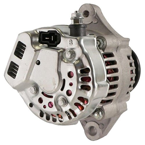 DB Electrical AND0525 Alternator (Fits Chevrolet Gm Mini Street Rod Race One-Wire High Per Formance Alternator 35 Amp)