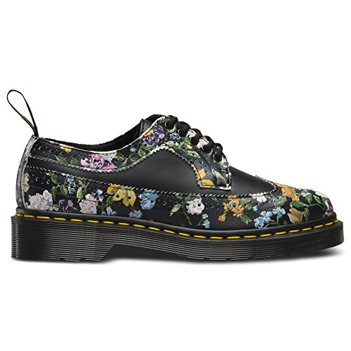 Dr. Martens Women's 3989 DF Oxford, Darcy Floral, 6 Medium UK (8 US) by Dr. Martens (Image #3)