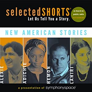 Selected Shorts: New American Stories Hörspiel