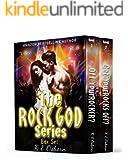 The Rock God Series Box Set