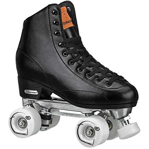 Roller Derby Cruze XR Hightop Mens Roller Skate, 09 ()