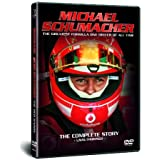 Michael Schumacher - The Complete Story [DVD]