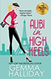 Alibi in High Heels (High Heels Mysteries)