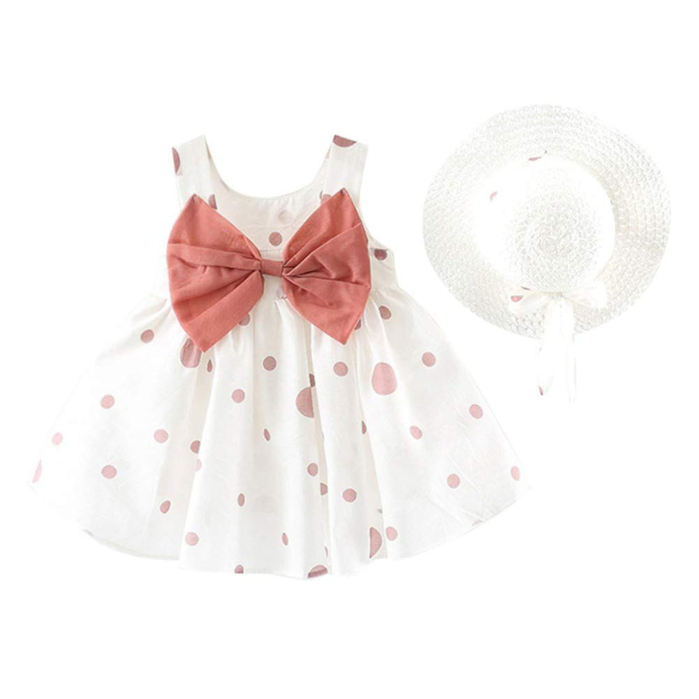 Lonshell/_Toddler Clothing Baby Girls Long Sleeve Bib Dresses Peter Pan Collar Party Princess Dress 0-2 Years Kids One-Piece Jumpsuit Outfit Mini Dress Suit