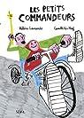 Les petits commandeurs par Larrondo