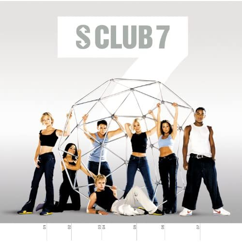 Amazon.com: Never Had A Dream Come True: S Club 7: MP3