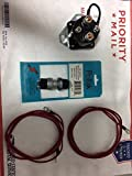 FORD GLOW PLUG MANUAL RELAY CONTROLLER SOLENOID KIT 6.9 / 7.3 heavy duty