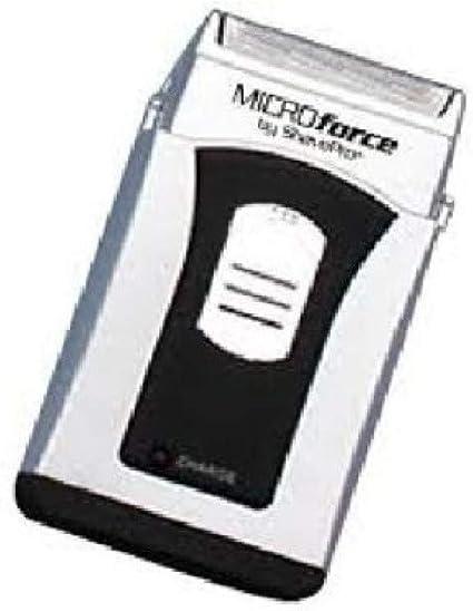 El Afeitar pequeño al mundo Micro Force Mini Afeitadora ...