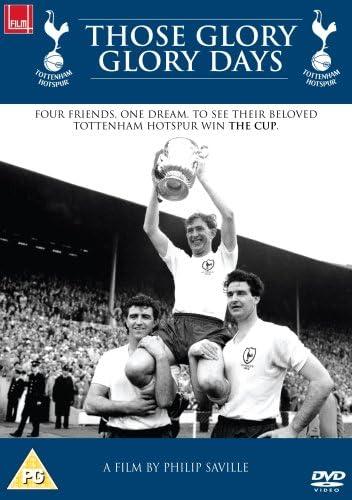 Those Glory Glory Days [DVD]: Amazon.co.uk: Zoe Nathenson, Sara ...