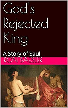 why god rejected saul as king The lord rejects saul 1 samuel 15 because thou hast rejected the word of the lord, he hath also rejected thee from being king 24 and saul said unto samuel what age was david when he became king why was god displeased with king saul's sacrifice in i sam 15.