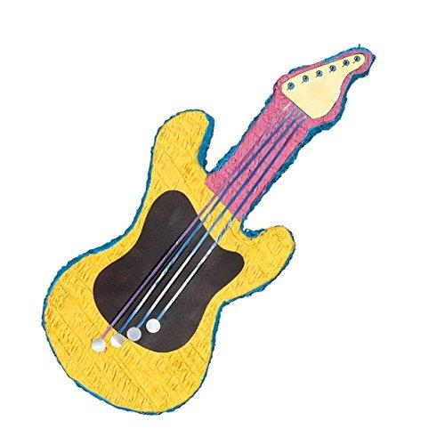 (amscan Pinatas Guitar)
