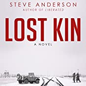 Lost Kin: A Novel | Steve Anderson