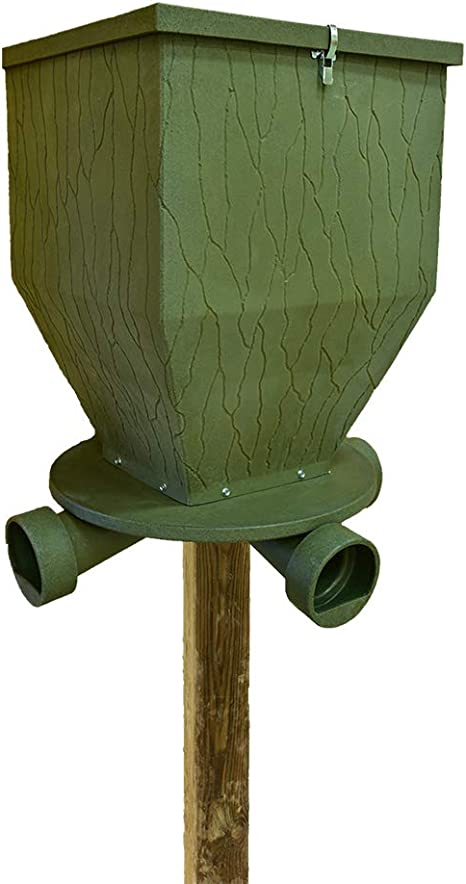 Banks Outdoors Feed Bank Gravity Feeder