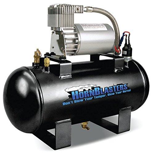 HornBlasters 1.5 Gallon/120PSI Air Source Kit MC-127H
