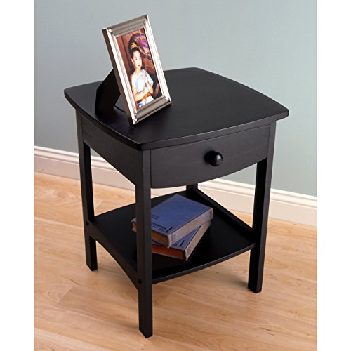Winsome Wood Claire Accent Table image 5